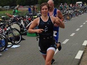 3ab8866c3db76 Winst in 111 Bilzen - Triatlete Sophie De Groote
